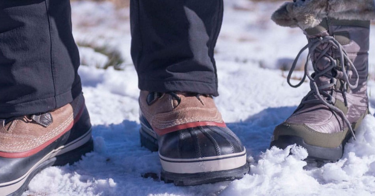 Best Ice Fishing Boots 2019 The 5 Best Ice Fishing Boots for 2019 | The Ultimate 2019 Guide